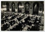 [Dinner held to celebrate 100th year anniversary]