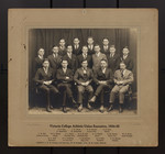 Victoria College Athletic Union Executive, 1924-1925