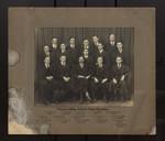 Victoria College Athletic Union Executive, 1921-22