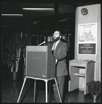 Dr. Robert Brandeis, Chief Librarian