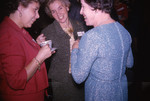 [Anne Richardson McNeil, Eleanor Hart(?), and Irene Pype at 3T5 Spring Reunion, 1965]