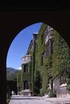 Victoria College (Burwash Hall Res.)