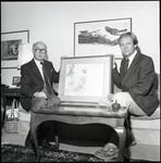 President French, Robert Bateman