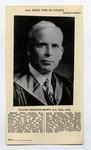 Walter Theodore Brown, M.A., Ph.D., LL.D.