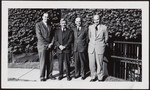C. Love, G. McMullen, C. Leslie, Ken MacLean