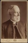 Rev. Nathanael Burwash
