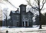 Drynan House, Victoria College