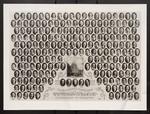 Graduating Class, 1939, Victoria College, University of Toronto