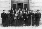 Founding Members of the Alpine Club of Canada, Winnipeg