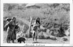 Arawak Indians :: Les Indiens Arawak
