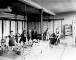 Assaying Laboratory  University of Toronto :: Le laboratoire de titrage Université de Toronto