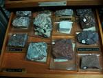 Granite Samples, (Gabbro) :: échantillons de granite (le gabbro)