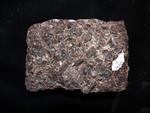 Igneous Rock Samples, Norway. :: échantillons des roches ignés, La Norvège