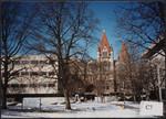 [Victoria University campus]