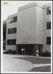 [Victoria University buildings]