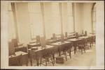 Faraday Hall, Science lab, Victoria College, Cobourg