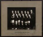 Victoria College Basketball Team, 1911-1912