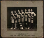 Victoria College Junior Basketball Team, Winners of Sifton Cup, 1915-16