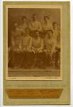 Victoria University Hockey Club, 1895-96, Jennings Cup