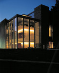 Isabel Bader Theatre, south exterior