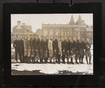 [Victoria College Rugby Team, 1920, 2T3]
