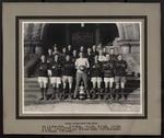 Victoria College Soccer Team, 1927-28