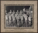 [Victoria College] Interfaculty Soccer Champions, 1945