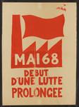 Mai 68, debut dune lutte prolongée.