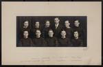 Victoria College Womens First Hockey Team, 1935