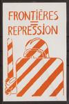 Frontières repression.