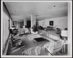 Main common room, Margaret Addison Hall