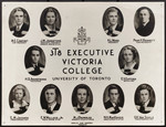 3T8 Executive Victoria College, University of Toronto