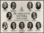 3T8 Executive Victoria College, University of Toronto