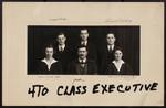 Victoria College 4T0 Spring Executive