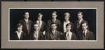 Victoria College Class Executive 3T0 Spring Term 1929