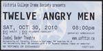 Twelve Angry Men (Ticket)