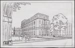 Rowell Jackman Hall