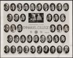 1951 Graduating Class, Emmanuel College