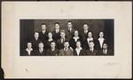 The Board of Acta Victoriana, 1937-1938