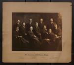 Bob Committee, 1906, Victoria College