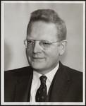 Principal H. Northrop Frye, Victoria College
