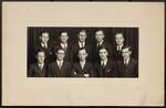 Bob Committee, 1931