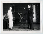 """Penelope"", performed at Hart House Theatre, 1923"