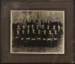 North House 1921