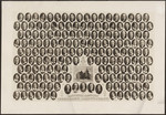 Graduating class 1932 Victoria College University of Toronto