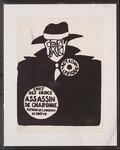 Frey, chef des indics, assassin de Charonne, patron des briseurs de grève [art reproduction].