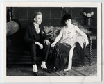 """""""Penelope"""", performed at Hart House Theatre, 1923"""
