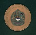 Governor General's Medal awarded to E.J. Pratt