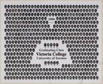 2006 Graduating Class, Victoria College, University of Toronto