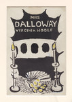 Mrs. Dalloway, Virginia Woolf [art original]